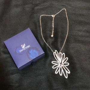 Authentic Swarovski Necklace